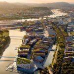 Népszavazást kezdeményez a ferencvárosi polgármester a kínai Fudan egyetem beruházásáról