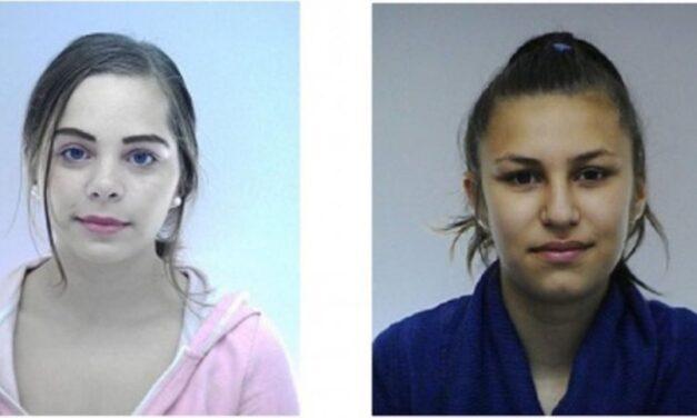 Két fiatal lány is eltűnt a józsefvárosi gyermekotthonból – Nagy erőkkel keresi őket a rendőrség – fotók