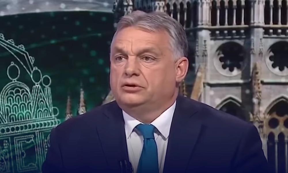 """""""A feltámadás, az a győzelem, és most egy győzelem kapujában állunk"""" – ezt mondta Orbán Viktor a járványhelyzetről"""