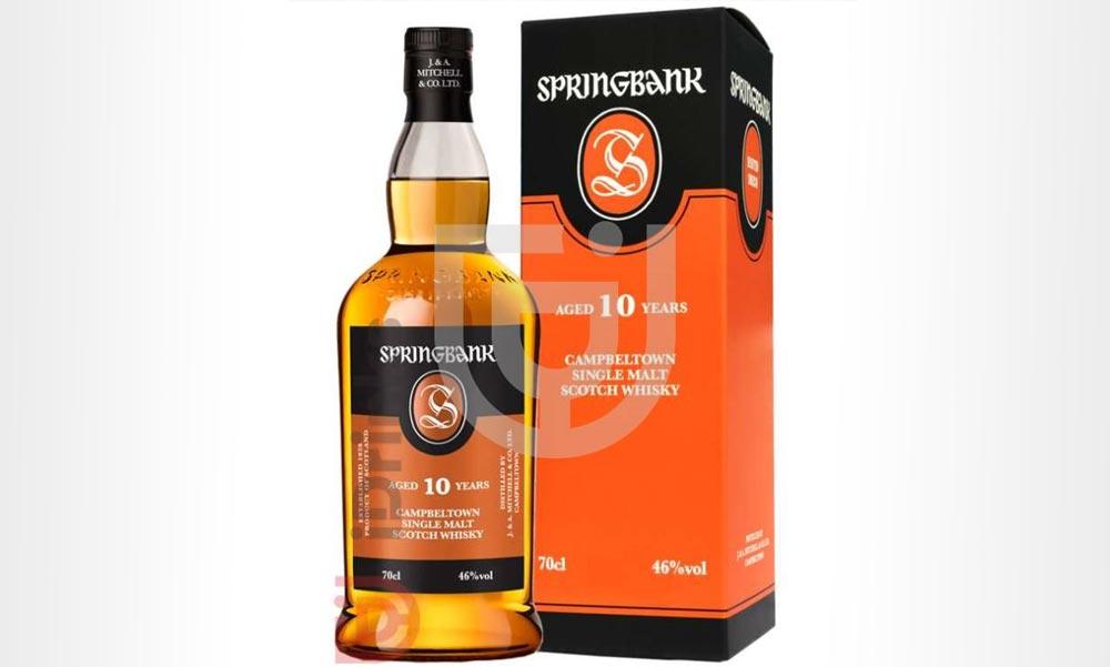 """""""Milyen scotch kerüljön az otthoni bár készletébe?"""" – Máris mutatjuk!"""