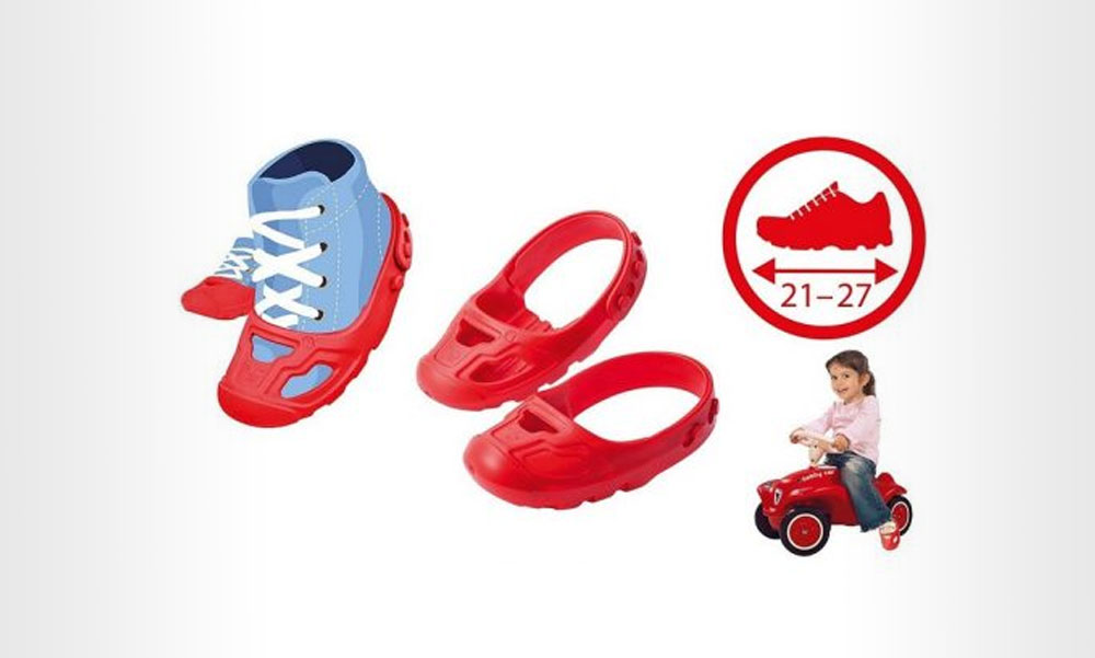 Egyszerű, de mégis nagyszerű: cipővédő motorozáshoz