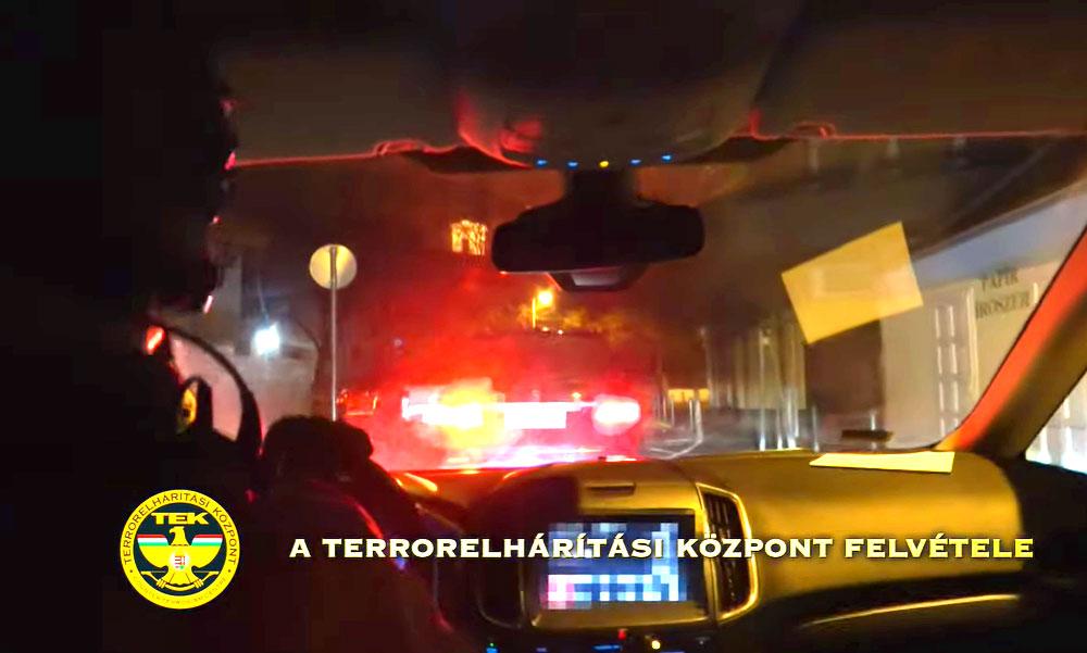 Ezért legyél óvatos, ha külföldi autót vennél! Durva csalást, óriási bűnbandát leplezett le a rendőrség