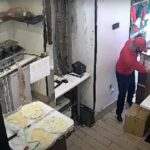 Besétált az étterembe, de étel helyett a tabletet vitte magával a tolvaj: őt keresik a rendőrök