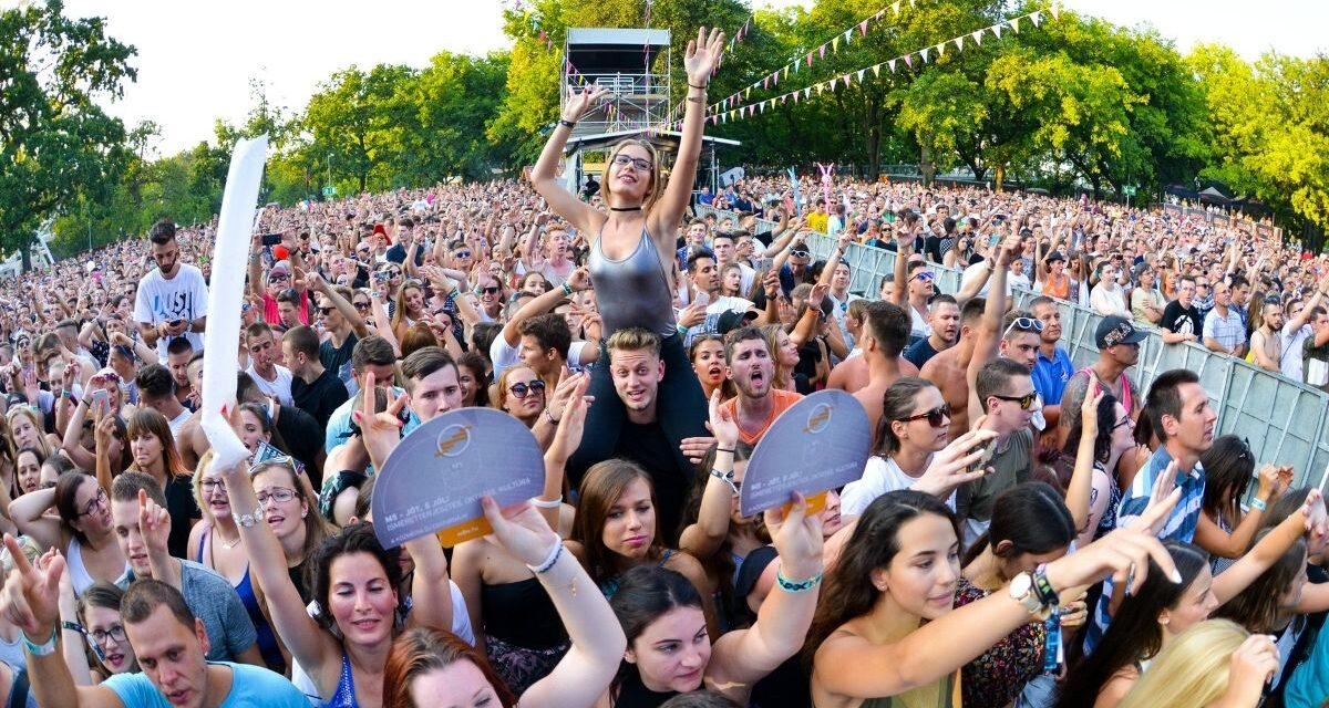A Sziget, a Sound, a VOLT és a FEZEN után újabb hazai fesztivál sorsa dőlt el