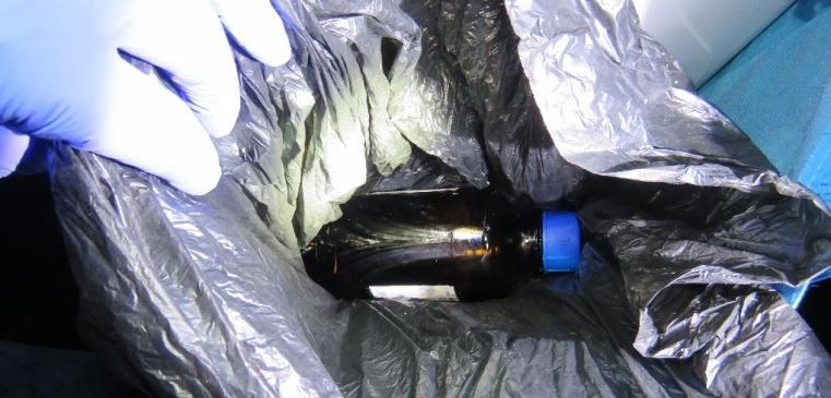 Egy gödöllői panelházban üzemeltette a banda a droglabort, 180 milliós tételt állítottak volna elő