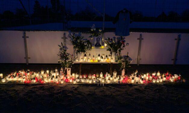 """""""Gyakorlatilag a baleset pillanatában elvesztettük"""" – megszólalt Laczkó Georgina gyászoló testvére, a 20 éves lány autóbalesetben hunyt el Nagykátánál"""