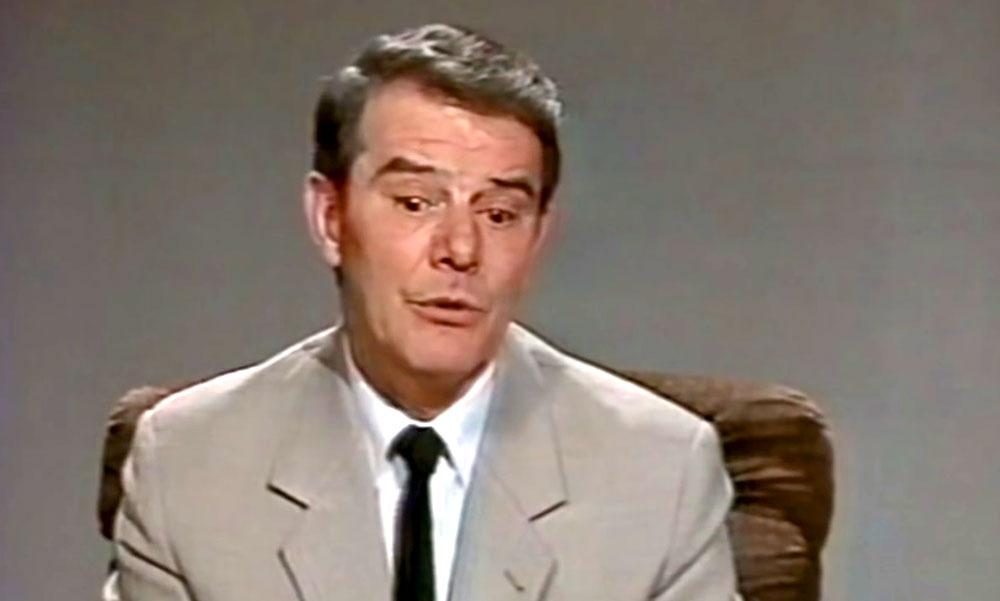 Meghalt a legendás tévéműsor, a Jogi esetek szakértője, Erőss Pál bíró