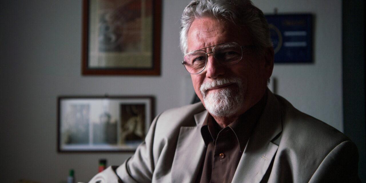 Gyász: meghalt Jankovics Marcell, a Duna Televízió egyik alapítója