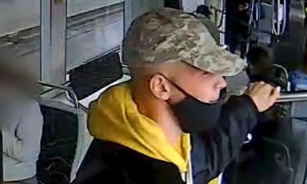 Verte és rugdosta a BKK jegyellenőrét, az elkövetőt keresi a rendőrség