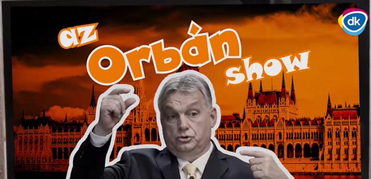 Gyurcsány Ferenc nem bír magával – Újabb szellemes videóban pörkölt oda Orbán Viktornak