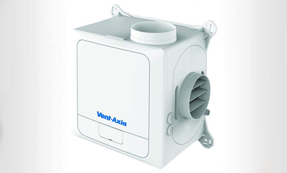 Mire valók a CO2 érzékelős ventilátorok?