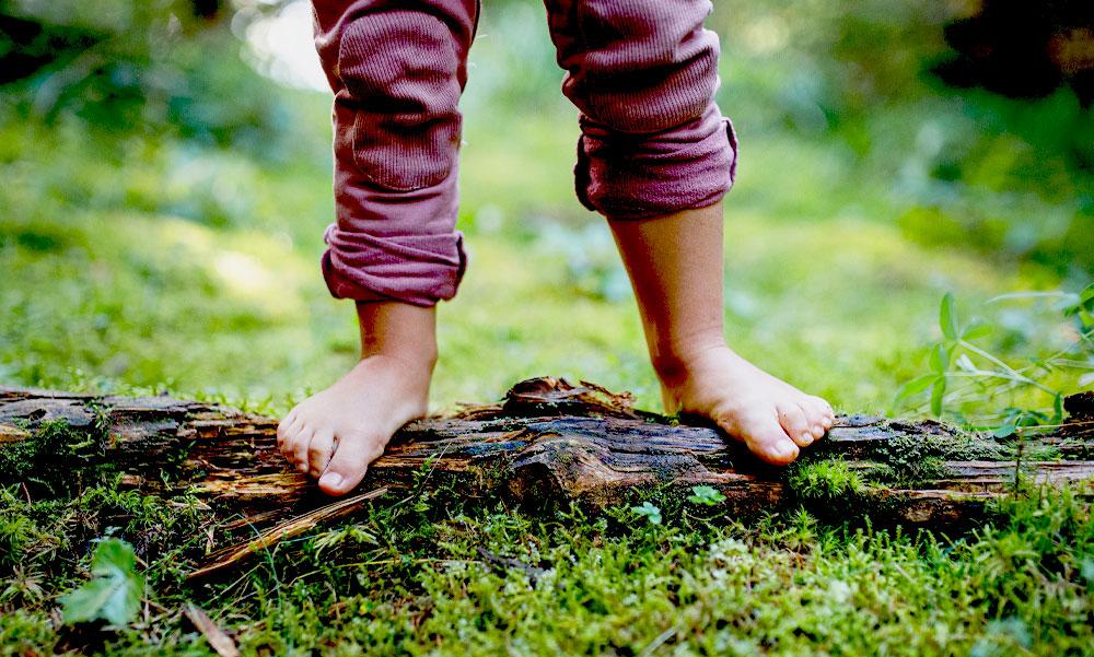 Mikor érdemes szupinált gyerekcipőt vásárolni?