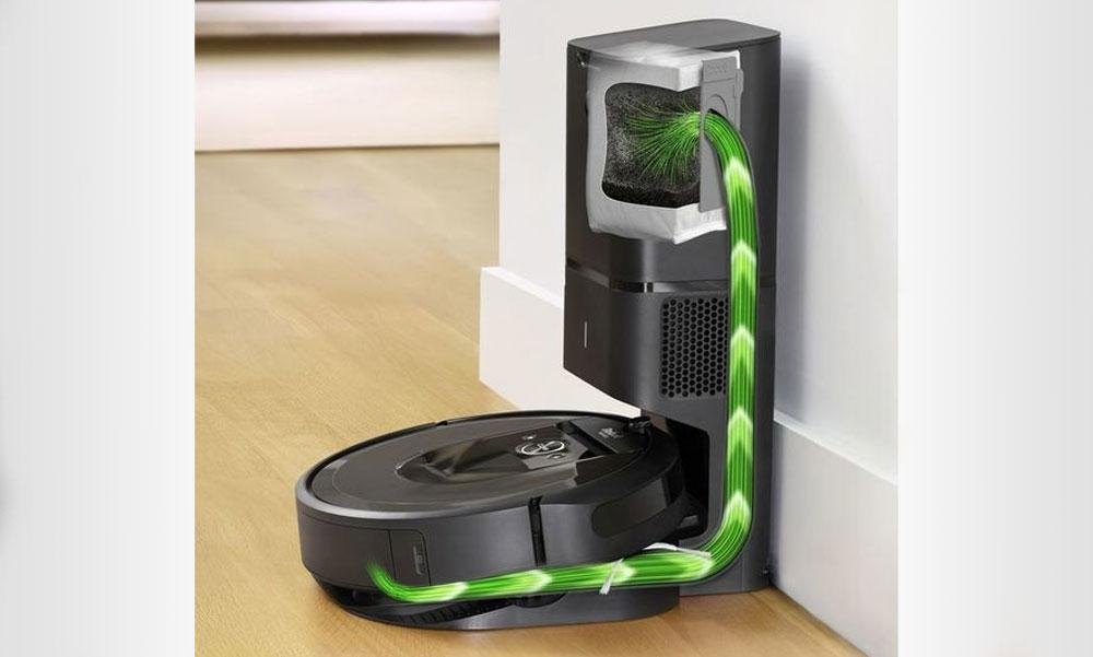 Az iRobot robotporszívókkal a takarítás korábban nem tapasztalt szintje érhető el