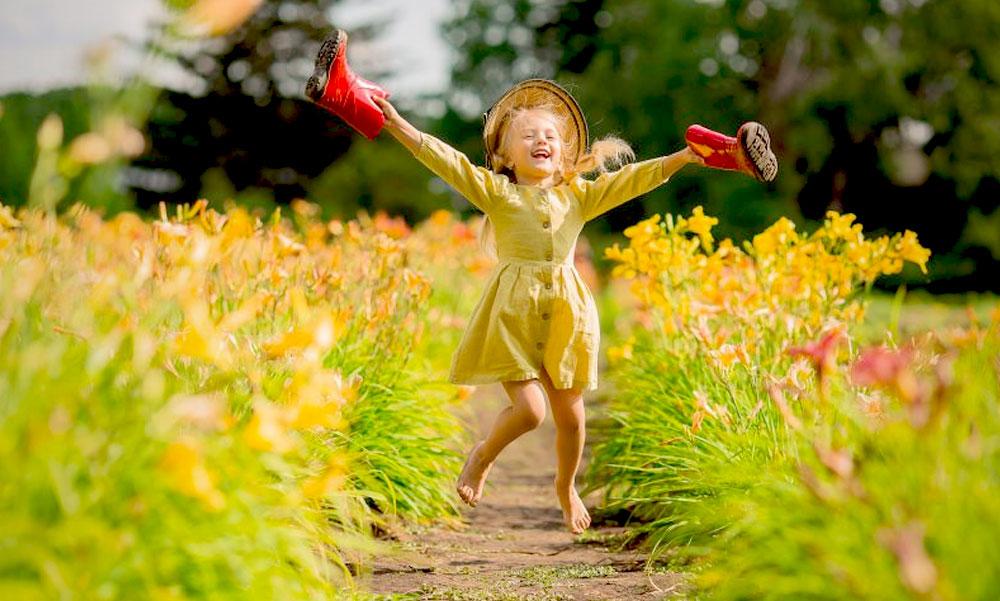 Bebizonyították, hogy a kert boldoggá tesz: így tegye még szebbé!
