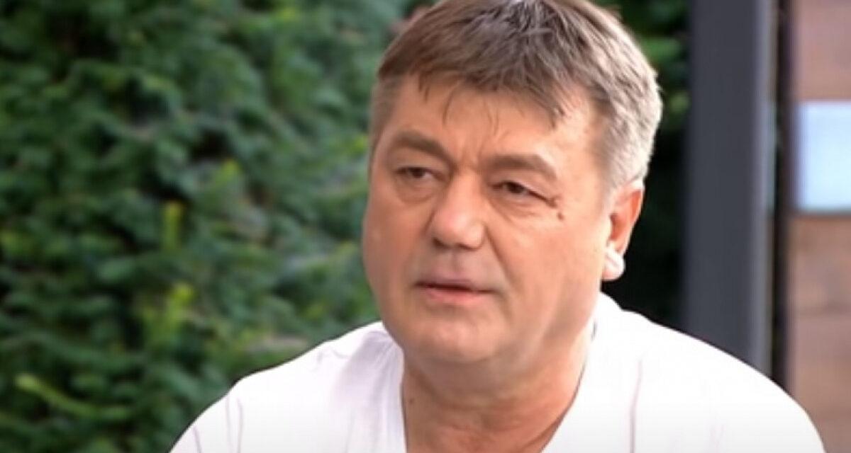 Koronavírussal került kórházba Puhl Sándor, az intenzív osztályon kezelték a világhírű játékvezetőt