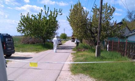 Óriási rendőrségi akció Dunavarsányban, gyilkosokat fogtak el a településen
