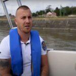 Dunába esett az Erzsébet hídról egy egyetemista fiú