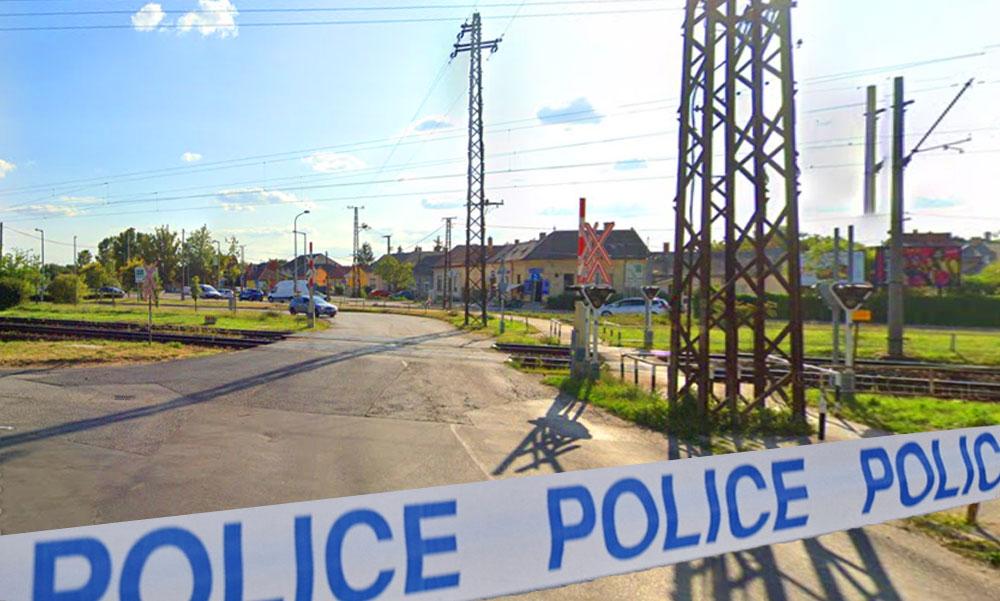 """""""Letámasztotta a biciklit és a vonat elé guggolt"""" – halálra gázolt egy nőt a vonat Székesfehérvárnál"""