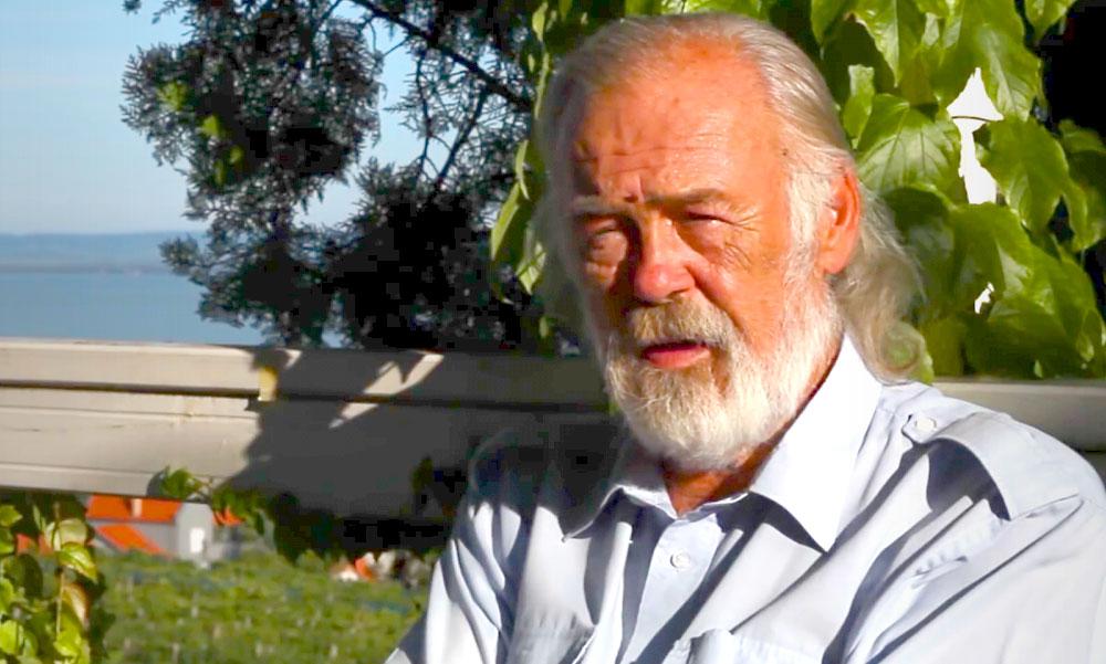 Elszegényedve, szigligeti házában élte utolsó éveit Szeremley Huba, az egykori borásznak pár éve még 21 milliárdos vagyona volt