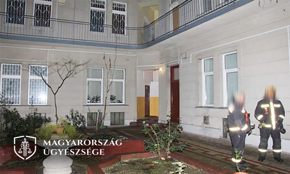 Nem tudta fizetni az albérletet a budapesti lakó, és kioltotta a főbérlő életét
