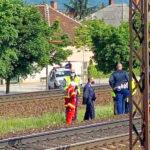Halálra gázolt a vonat egy embert Dunakeszinél, jelentős késésekre kell számítani