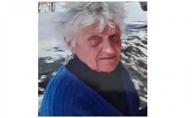 Egy eltűnt 80 éves nénit keresnek a budapesti rendőrök – Az asszony már napok óta nem adott életjelet magáról