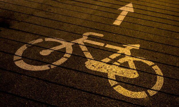Elkészült az agglomeráció egyik legfontosabb kerékpárútja: most már biciklivel is el lehet jutni a fővárosba Dunakesziről