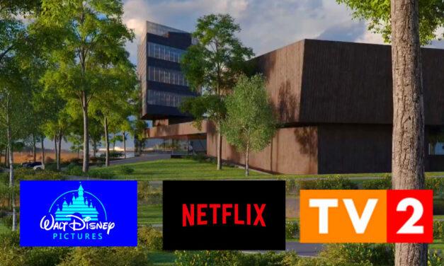 """""""Inkább filmstúdió, mint akkumlátorgyár!"""" – Óriási stúdióváros épülhet Budakalászon, akár a teljes TV2 is odaköltözhet"""