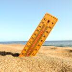 Harmadfokú veszélyjelzés lépett érvénybe, a java még hátravan: Brutális forróság gyűri le az országot