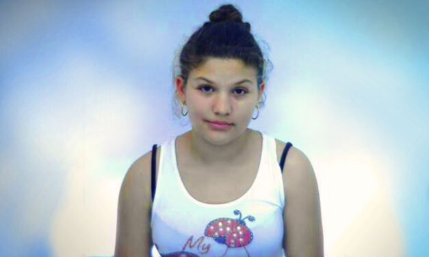 Szülei keresik a 12 éves Barbarát, állítólag Szentendrén egy fekete autóba tuszkolták be a kislányt, azóta semmit nem tudnak róla