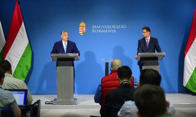 """Orbán Viktor Mészáros Lőrinc gazdagodásáról: """"A 100 leggazdagabb magyar listáján még mindig több a baloldali, mint a jobboldali"""""""