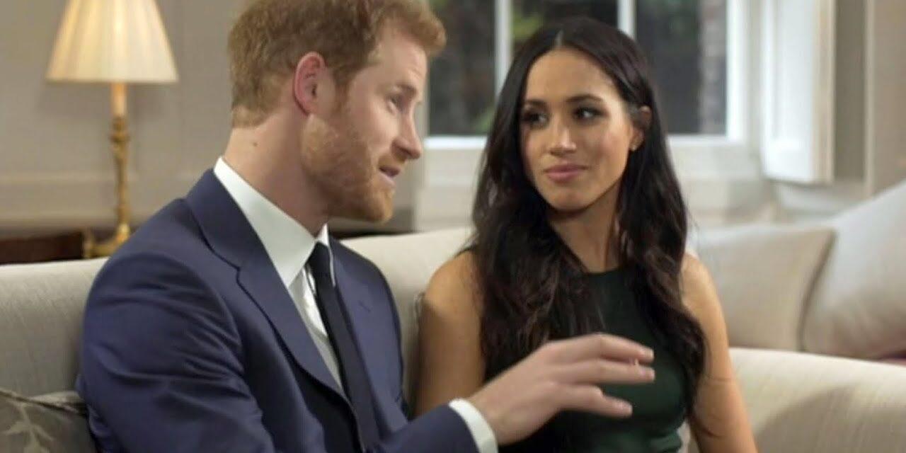 Gólyahír: megszületett Harry herceg és Meghan Markle kislánya, ezt a gyönyörű nevet kapta