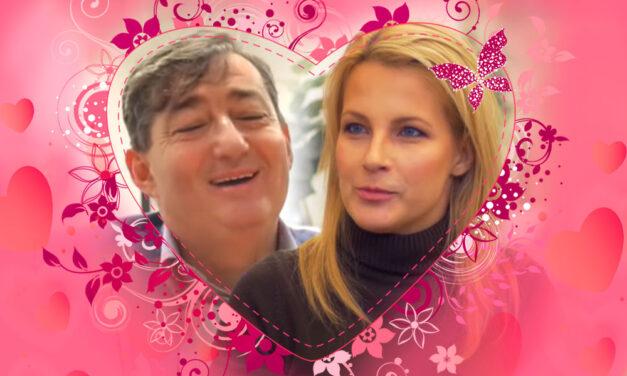 """""""Andival nagyon boldogok vagyunk"""" – Mészáros Lőrinc szerelmes, bejött neki az élet"""