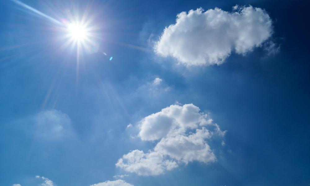 Jön a jó idő, hétvégén már akár 29 fokos meleg is lehet