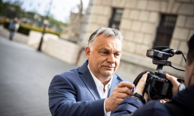 "Orbán Viktor: ""Megmentettünk mindenkit, akit lehetett"""