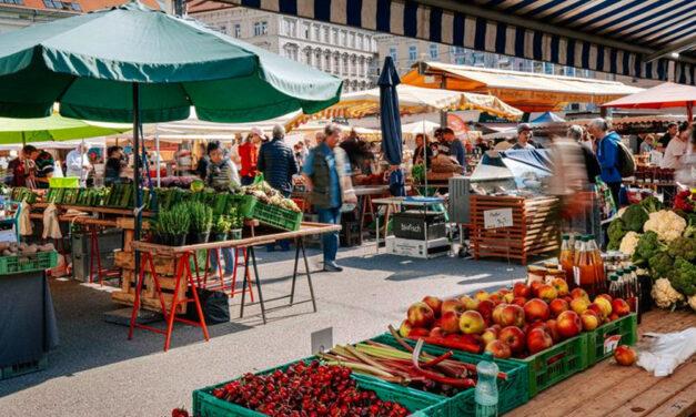 Kilőttek az élelmiszerárak, újabb drágulás jön, de a te fizetésed emelkedett annyit, mint az árak?