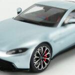 James Bond autója a polcodon