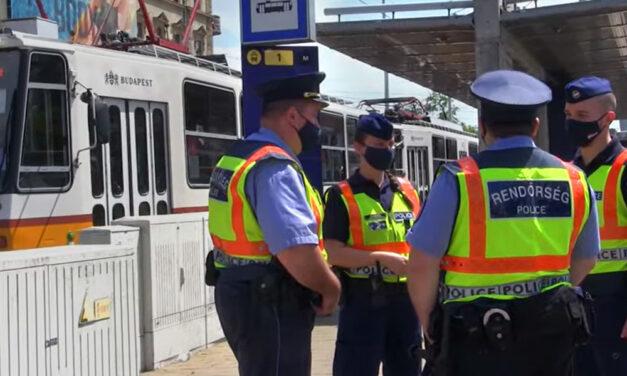 Razziára figyelmeztet a rendőrség: előre szólnak, hogy merre készülj ellenőrzésre