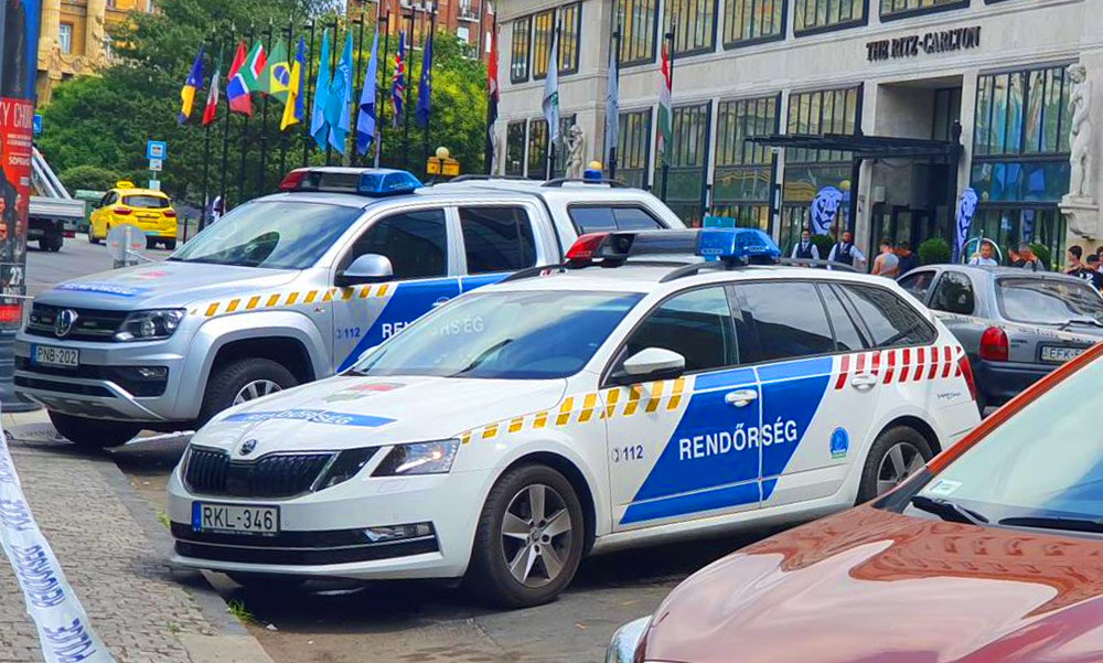 1 milliárdos csalás Budapesten, nem létező lakásokat adott el tömegével a férfi