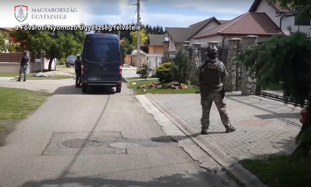 Több terrortámadást is tervezett a magyar iszlamista férfi, aki a Puskás Arénában akart robbantani