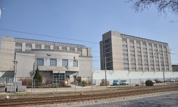 Kigyulladt a Venyige utcai börtön egyik zárkája, három embert vittek kórházba