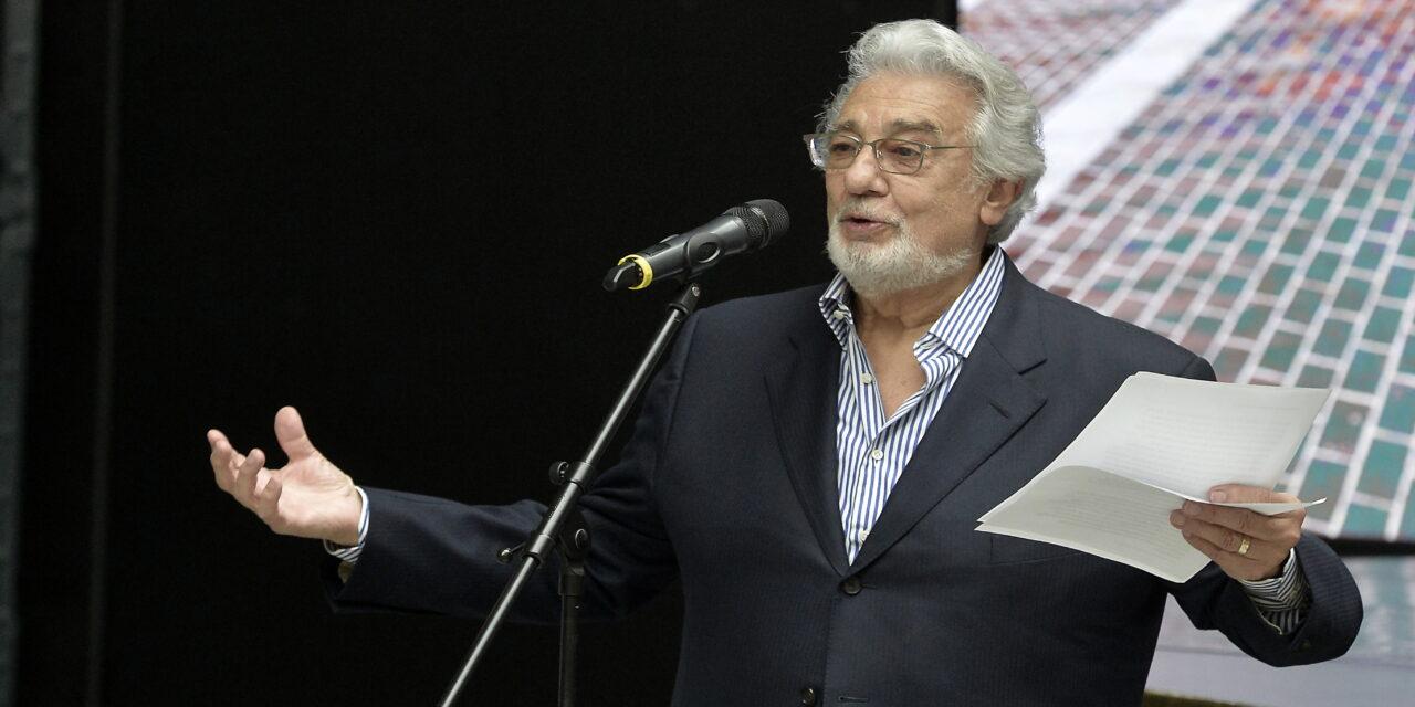 Ingyenes koncertet ad Magyarországon Plácido Domingo