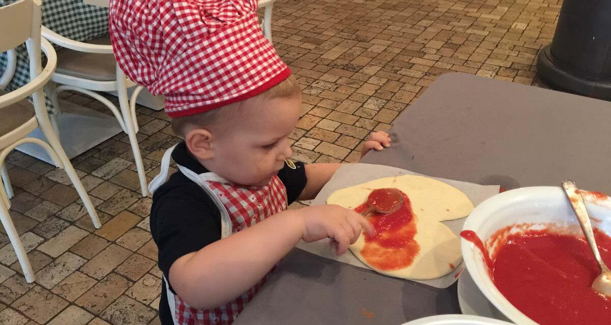 Olasz főzés Mátyásföldön, kertésztábor a Budai hegyekben, varrótábor Újbudán, – keddi kellemes táborajánlatok