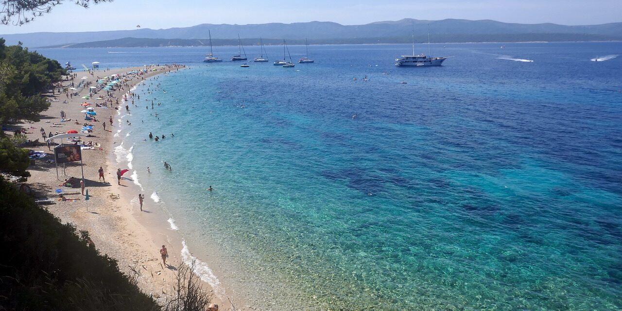 Figyelem Horvátországba utazók! Ezt üzeni most mindenkinek a rendőrség