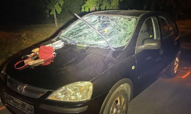 """""""Amikor kiértem a ház elé, azt láttam, hogy egy idősebb nő fekszik az úton"""" – öt gyalogost embert ütött el egy 19 éves Budapesten, a sofőr sokkot kapott a baleset után"""