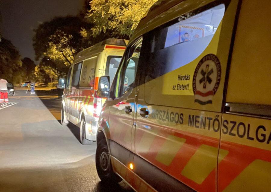 Fél órán belül két embert gázoltak halálra péntek este: az egyik áldozat az M1-es autópályán gyalogolt, a másik baleset okozóját pedig keresik