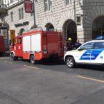 Meghalt egy ember a 3-as metró felújítás közben, egy kisiklott munkagép okozta a balesetet