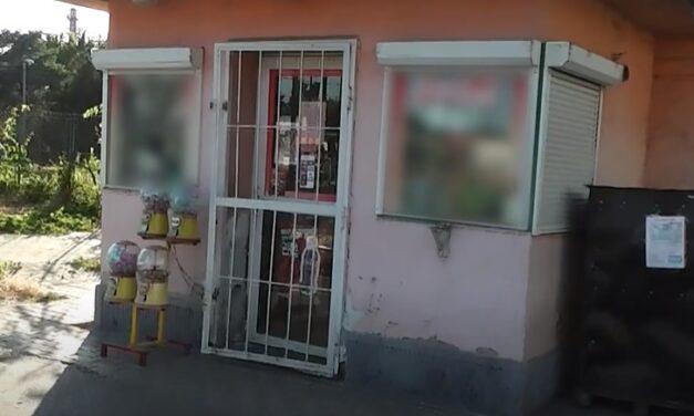 Késsel fenyegetőzve rabolt ki egy boltot egy fiatal Budapesten, fél évvel ezelőtt egyszer már megcsinálta