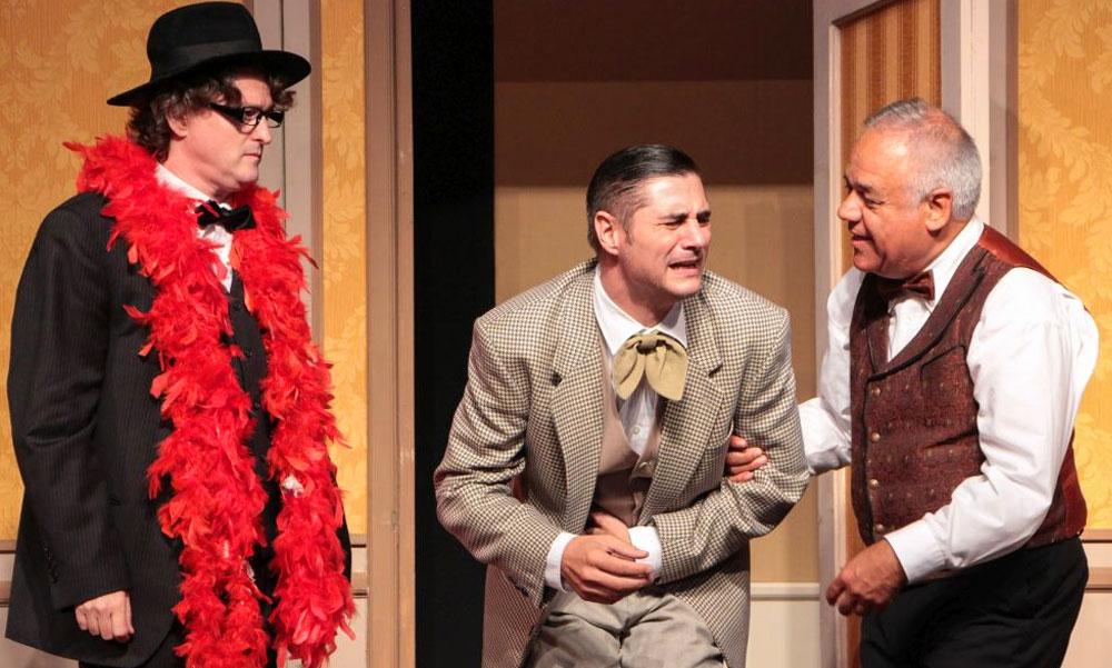 Botrány az Operában, találkozás Kígyószívű Henrikkel és denevér lesés az M7-es közelében – szuper szabadidős programok az egész családnak