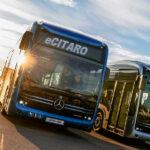 Magyarország legnagyobb új elektromos buszflottája érkezik Budapestre és környékére